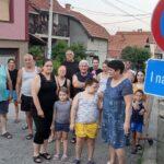 Protest Leskovčana zbog znaka za zabranjeno parkiranje – Postavili opštinarima ultimatum
