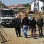 Blokada puta zbog deponije: Ne damo više da nam truju vodu!