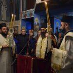 Hram Svete Petke u Nišu prepun vernika